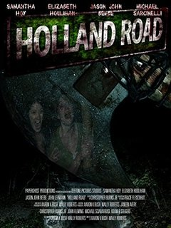 Holland Road movie poster