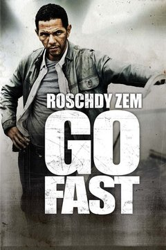 Go Fast movie poster
