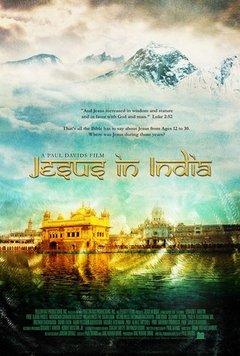 Jesus in India movie poster