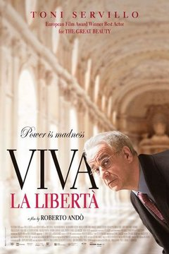 Viva la Liberta movie poster