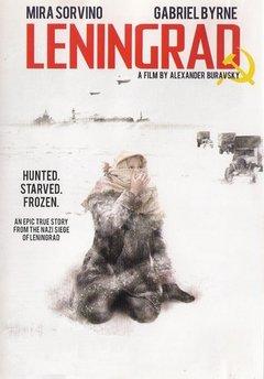 Leningrad movie poster