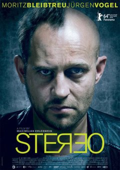 Stereo movie poster