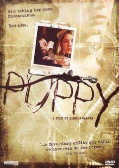 Puppy movie poster