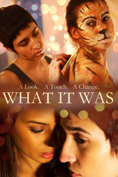 What It Was movie poster