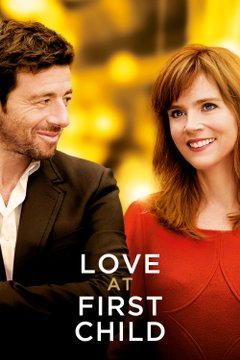 Love at First Child movie poster
