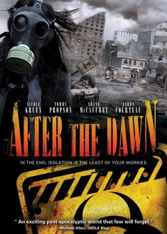 After the Dawn Filmplakat