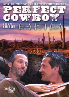 Perfect Cowboy movie poster