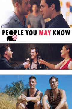 People You May Know movie poster