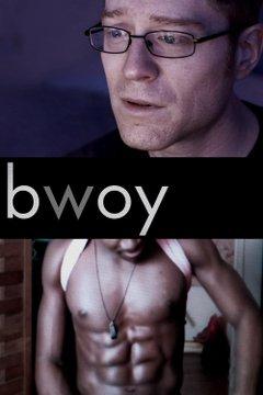 Bwoy movie poster