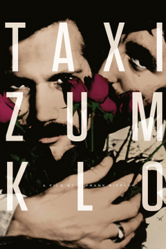 Taxi zum Klo Filmplakat