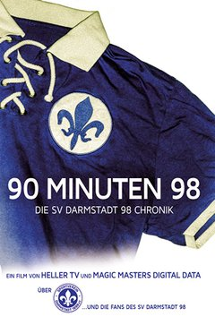 90 Minuten 98 Filmplakat
