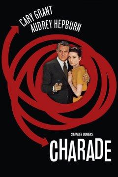 Charade Filmplakat