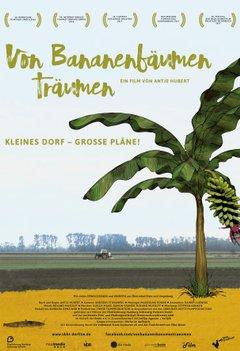 Von Bananenbäumen träumen Filmplakat