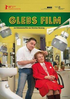 Glebs Film Filmplakat