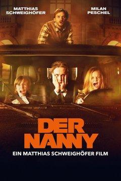 The Manny Filmplakat
