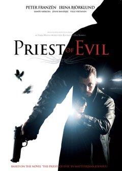 Priest of Evil movie poster