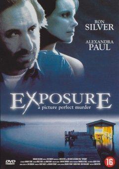 Exposure movie poster
