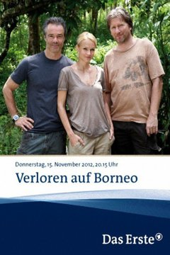 Verloren auf Borneo movie poster