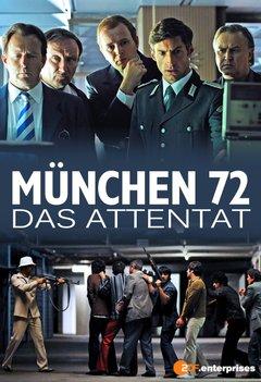 München 72 - Das Attentat movie poster