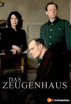 Das Zeugenhaus movie poster