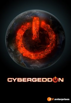 Cybergeddon movie poster