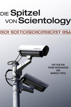 Die Spitzel von Scientology