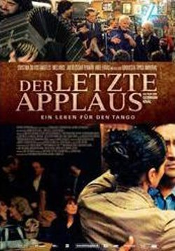 The Last Applause