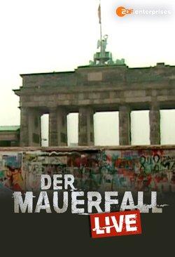 Der Mauerfall live - Vier Stunden im November