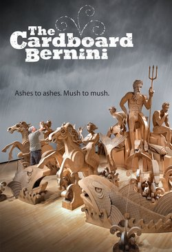 The Carboard Bernini
