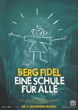 Berg Fidel - A School for All
