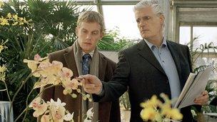 Tatort Konstanz - Der Name der Orchidee