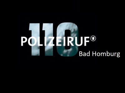 Polizeiruf 110 - Bad Homburg