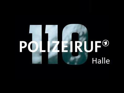 Polizeiruf 110 - Halle