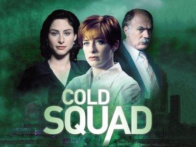 Cold Squad