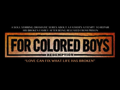 For colored boys redemption
