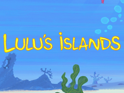 Lulu´s Islands
