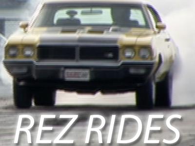 Rez Rides