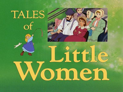 Tales of Little Women