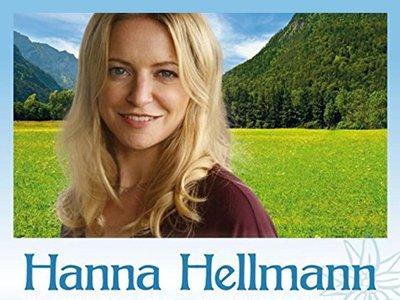 Hanna Hellmann