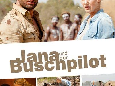 Jana und der Buschpilot