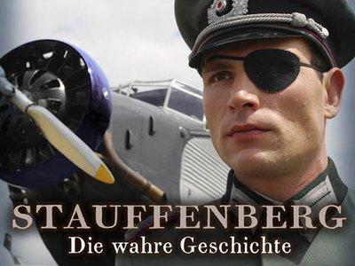 Stauffenberg die Wahre Geschichte