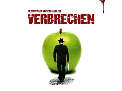 Verbrechen Ferdinand von Schirach