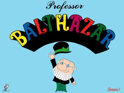 Professor Balthazar