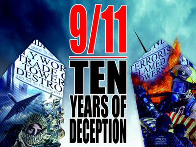 9/11 Ten Years of Deception