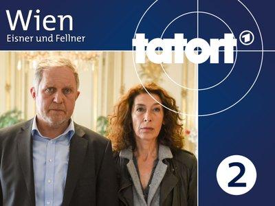 Tatort Wien - Eisner und Fellner