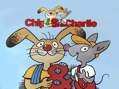 Chip und Charly