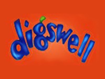 THE DIGSWELL DOG SHOW