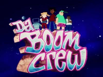 Da Boom Crew ENG