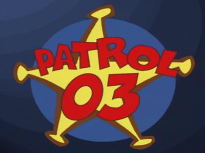 Patrol 03