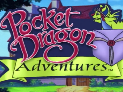 Pocket Dragon Adventures
